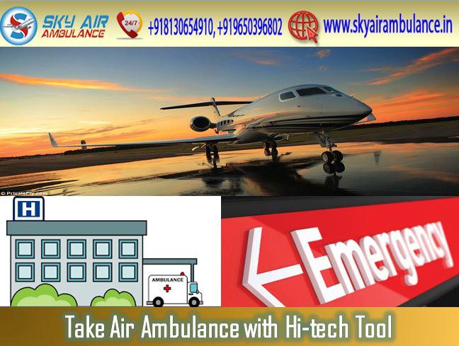 Sky Air Ambulance in Mumbai.JPG