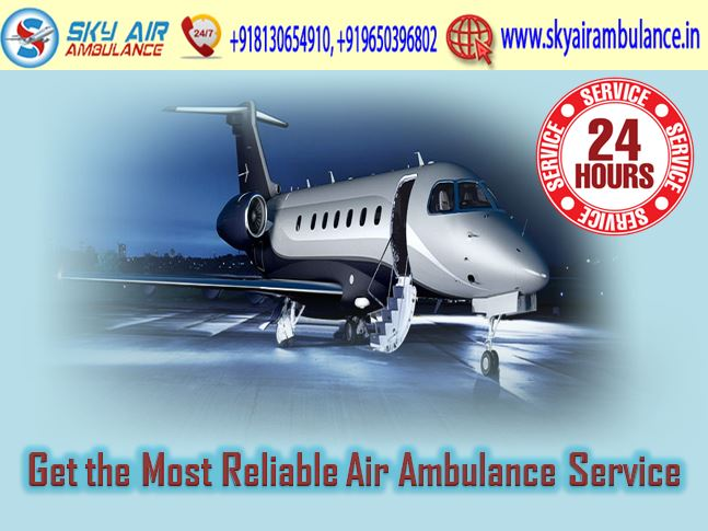 Sky Air Ambulance in Kolkata.JPG